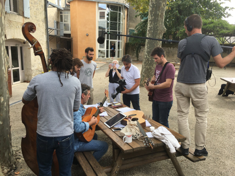 Words in Harmony – celebrating 25 years of Rencontres d'Astaffort
