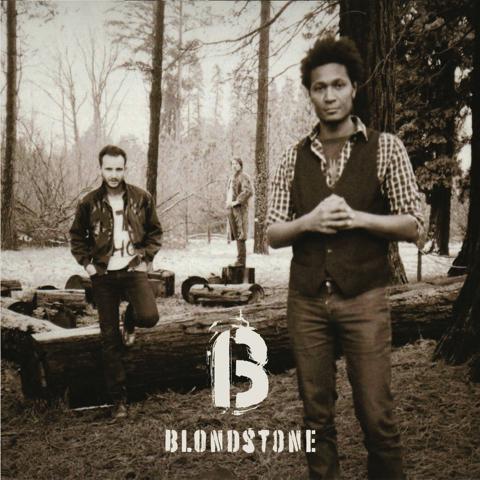 Blondstone : Eponyme