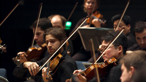 Schumann – Bruckner