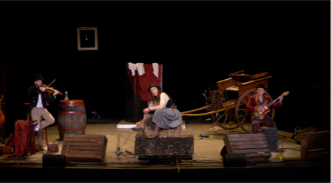 Calamity Jane : Vie et Aventures