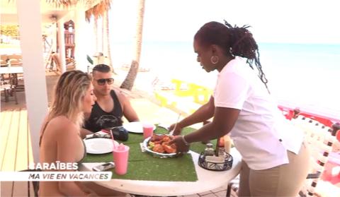 Caraïbes : ma vie en vacances