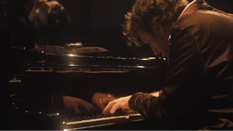 Chilly Gonzales & Jarvis Cocker « Room 29 » à la GaitÉ Lyrique