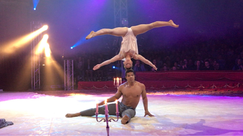 8th International Bayeux Circus Festival