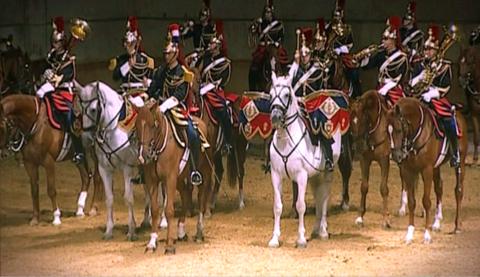 Concerto Equestre