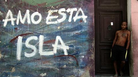 Cuba Rouges Années