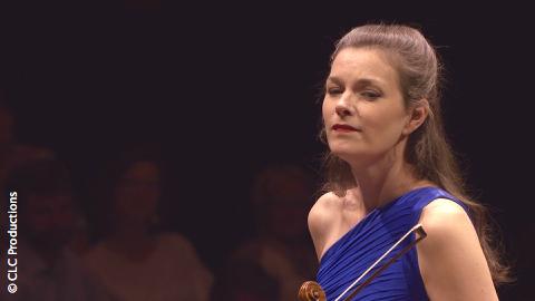 Daniel Harding & l'Orchestre de Paris : Sibelius