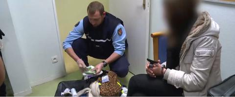 Faux billets, drogues, cambriolages : les gendarmes sur tous les fronts