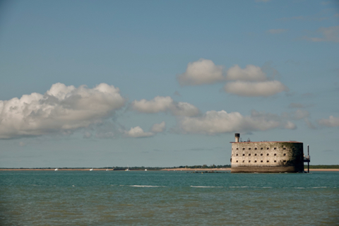 THE SECRETS OF FORT BOYARD