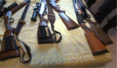 Gendarmes de Palaiseau : peloton de choc pour interventions À haut risque