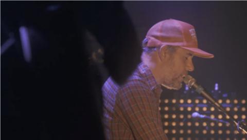 Grandaddy À la GaitÉ Lyrique