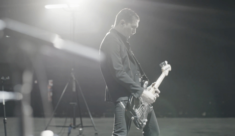 INTERPOL : the Paris Ghost Session
