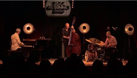 Laurent de Wilde – Jazz au Sommet