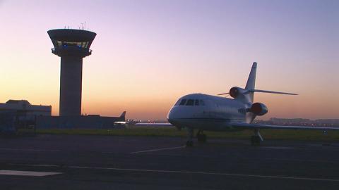 LE BOURGET : l'histoire insoupçonnée du premier aéroport français