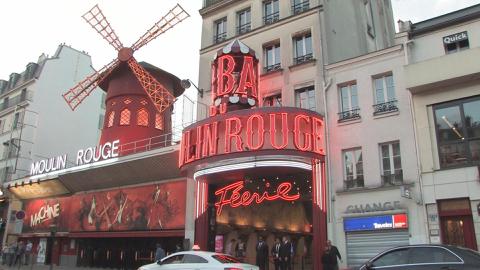 Montmartre Pigalle : quand Paris s'encanaille