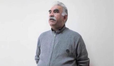 Öcalan et la question kurde