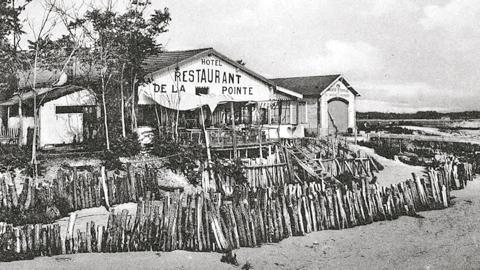 Cap-Ferret: a corner of paradise