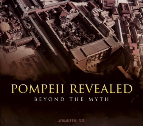 POMPEII REVEALED