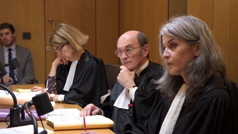 Le prix de l'innocence : Comment la justice indemnise les accusés À tort
