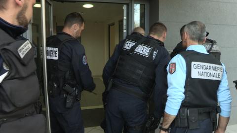 Le PSIG, gendarmes sous haute tension