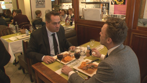 Restaurants, boulangeries : le secret de vos assiettes