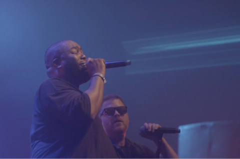 Run The Jewels À la Grande Halle