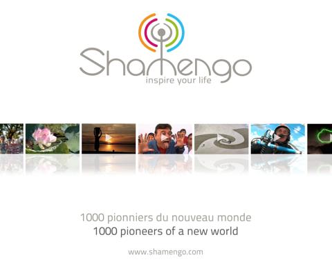 CONSTRUIRE UN MONDE MEILLEUR (Shamengo)