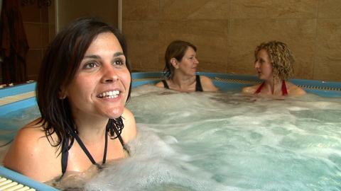 Spas, massages : La folie du bien-être