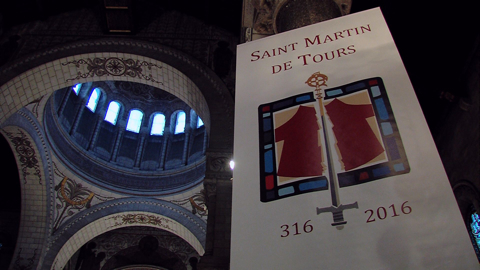 Saint Martin, 1700 ans de partage