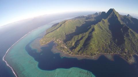 Tahiti, the hidden side of paradise