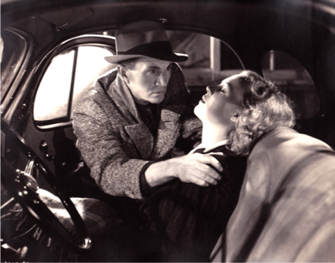 Jacques Tourneur, the Medium : Filming the Invisible
