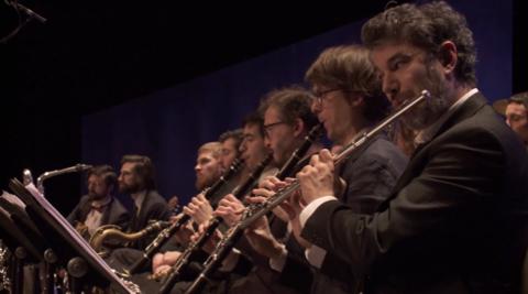 UMLYWOOD orchestra