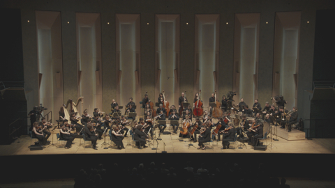 """Verdi: overture of """"The Force of Destiny"""" classical concert"""