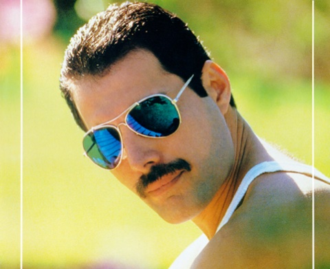 The Story of Freddie Mercury