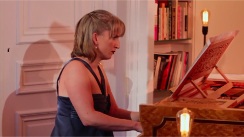 APARTMENT DUET: female composers of the 19th century (Sophie et Marie-Elise Boyer)