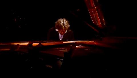 Le jour où j'ai rencontré Franz Liszt