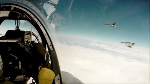 ISTRES 125 : base aérienne XXL