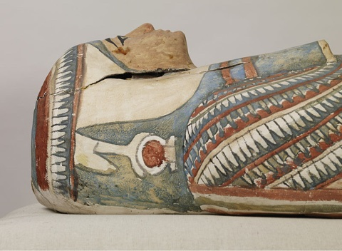 EGYPTIAN MUMMIES, the great imposture