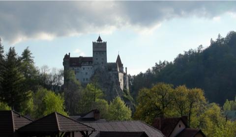 Les mordus de Transylvanie
