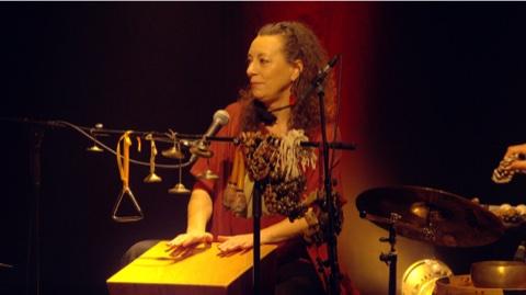 VIDALA : Cantando Al Sol