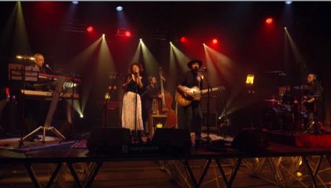 PICKY BANSHEES ( concert Ilyade)